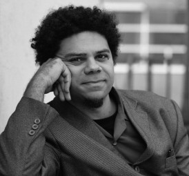 Miles Merrill- Poet, artist & Artistic Director of Word Travels